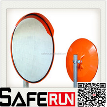 convex or concave unbreakable mirrors for children
