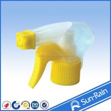 High viscosity liquid mini mist trigger sprayer flower trigger sprayer plastic sprayer trigger