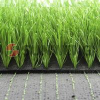 Outdoor soccer/basketball plastic false grass flooring