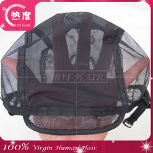 glueless lace wig cap inside inner caps net sale wig Supplier Size Medium / Large / Small swiss lace cap