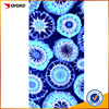 Guangzhou Professional round beach towels aztec with factory price