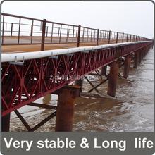 Cheap long life durable size average erection,space truss structure