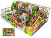 Good quality/hot sale/kids indoor playground playhouse