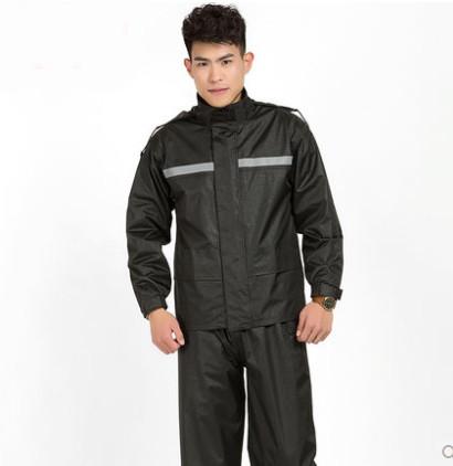 Outdoor Raincoat 2