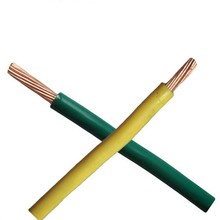 450/750V PVC insulated 35mm building wire electric cable