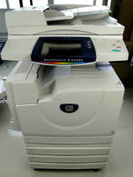 Stable printing machine used xerox color copier a3color copier