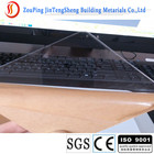 China fabricante 1 mm interior decoração acrílico folha