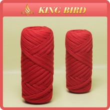 2015 Cotton material Jersey Yarn For Knitting