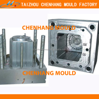 2015 testing clothes washing machine for Components Mould (with good quality)