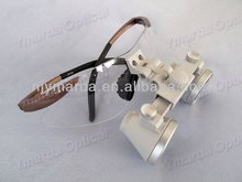 Fashional CH 2.5x Dental Loupe Galilean Glass magnifier Surgical Loupes