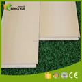 Impermeable y resistente al fuego WPC pisos de vinilo 7.0 mm, 8.0 mm de espesor