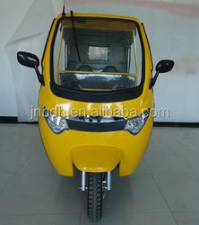 New Bajaj electric tricycle/ three wheel motorcycle from JINAN BODIHAO