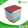 225gsm A4 size colour paper bristol board
