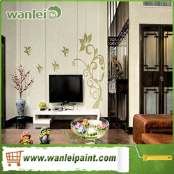 asian paint wall paint decoration powder coating for interior wall