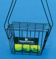 Aluminum Tennis ball cart,tennis collecting cart