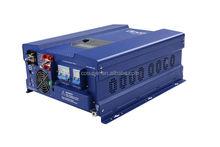 solar panel with built in inverter 12v 220v power inverter dc 12v ac 220v
