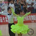los niños 2014 de baile latino p1 desgaste