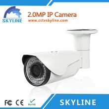 2015 the most practical Outdoor Megapixel 2MP IP Camera