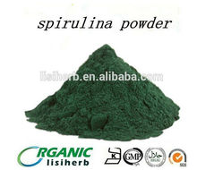 wholesale healthcare supplement 100% pure organic dxn Spirulina powder