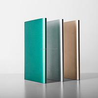Dual USB 20000mAh power bank li-polymeter battery for iphone 6/ipad aluminium case