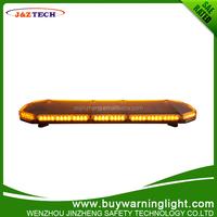 New Design LED police light bar for sale