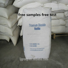 Chlorination Titanium Dioxide rutile and anatase a101 R218