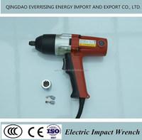 Car Repair Tool And Electric Impact Wrench