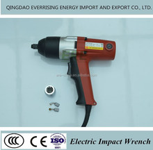 Car Repair Tool And Electric Impact Wrench