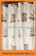 2012 latest design good looking closet curtain