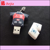 Silicone micro dustproof power usb dust plug cover USB protector caps