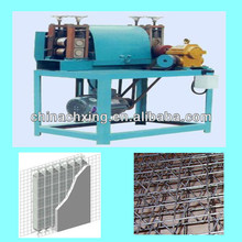 CE operation accurate EPS 3d wall board mechanical wire mesh welding machine for sale