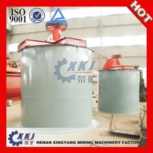 industrial mixing tank agitator used in mineral separation / ore dressing