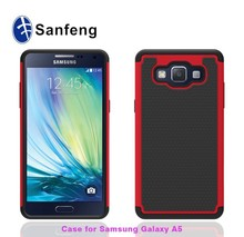 Guangdong factory high quality mobile phone case for sumsung a5/a500f phone cover