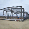 Iso/Tuv Certification Multifunctional Economical Prices On Metal Buildings