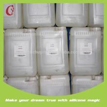Venta al por mayor tiene un excelente antioxidante propiedades fenil silicona fluido