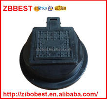 Composite Manhole Cover Round Water Meter Box