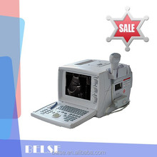 Digital Laptop Ultrasound Scanner