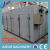 Hot air food drying machine fruit and vegetable dryer food dryer