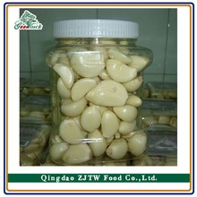 Chinese Fresh Peeled Garlic in Exquisite Packaging in Plastic or Bottle