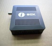 Receptor de satélite la dongle IBOX de Nagra 3
