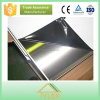 PE Protective Film for Stainless Steel, PE Protective Film for PPGI Steel, PE Protective Film for Metal Surface