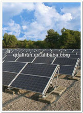 CE MCS TUV approved A grade high power solar panel