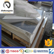 TISCO BAO STEEL BAOXIN LISCO QPSS astm aisi square meter price stainless steel shim plate