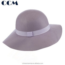 Children School Felt Floppy Hat Wholesale