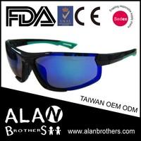 Active Sport Collection Maximum UV Polarized Sunglasses Italy Design