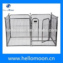Wholesale Large Outdoor Metal Dog Fence