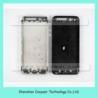 11 colors wholesale for iphone 5 back plate cover housing paypal is accepted