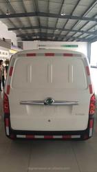 72V 7.5KW Electric mini van for sale