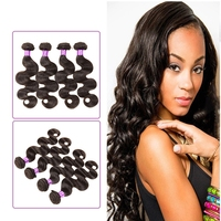 2015 new arrive Perfect feedback Luxury various Virgin hair free shipping no shedding tangle free natural brazilian hair pieces