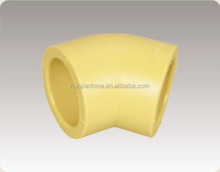 L25X25 45 Degree Equal Elbow 100% Fresh Imported Korea Hyosung Material Ppr Fittings